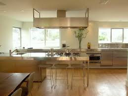 Kitchen Countertop Ideas Stainless Steel Countertops Pictures U0026 Ideas From Hgtv Hgtv