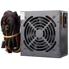 computer power supply fan segotep f7 500w atx computer power supply desktop gaming psu active