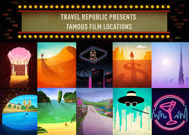 travel republic images Travel republic turns to iconic films in latest campaign jpg