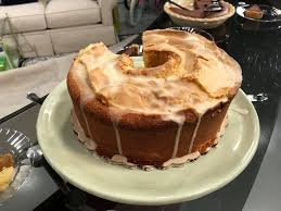 top 10 glaze for pound cake posts on facebook