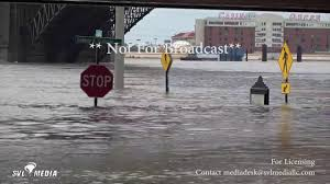Flooding Missouri Map St Louis Missouri Mississippi River Flooding May 4th 2017