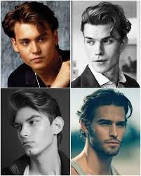 young male actor floppy hair 1980s how to rock johnny depp s most iconic hairstyles the trend spotter