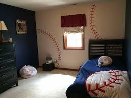 Football Room Decor Sports Baseball Decorations For Bedroom Decor Boy Room And