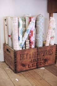 ways to store wrapping paper pretty way to store wrapping paper it wrapping