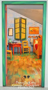 vincent van gogh bedroom bedroom in arles vincent van gogh picture of grounds for