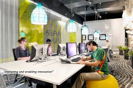 100 ideas google office design on vouum com