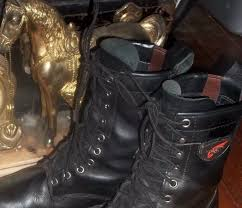 lace up motorcycle boots red wing 980 motorcycle boots red wing lace up lineman boots