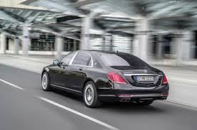 mercedes benz maybach mercedes benz maybach s class freshness mag