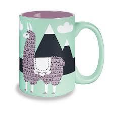 Cute Animal Mugs by Mugs Smoko