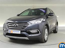 hyundai jeep 2015 used hyundai santa fe for sale rac cars