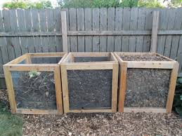 Backyard Composter Volunteer To Improve Recycling As A Master Recycler Composter