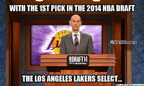 Laker Hater Memes - nba memes on twitter the lakers are tanking http t co