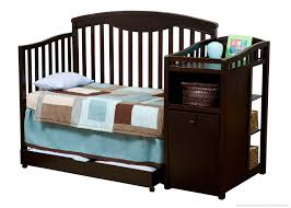 Delta Crib And Changing Table Cambridge Crib N Changer Delta Children