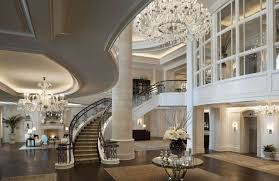 Elegant Entryways Elegant Foyer Houzz