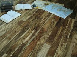 Natural Acacia Wood Flooring Decorus Floors