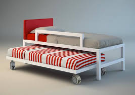 Childrens Trundle Beds Dadka U2013 Modern Home Decor And Space Saving Furniture For Small