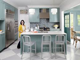 Hardwood Floor Kitchen Refinishing Hardwood Floors Vs Painting Them Southern Living