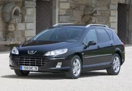 black peugeot for sale used black peugeot 407 sw cars for sale on auto trader uk
