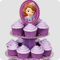 Sofia Decorations Sofia The First Birthday Party Supplies Wholesalepartysupplies Com