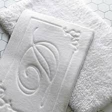 Memory Foam Rugs For Bathroom by Bounce Comfort Extra Thick Memory Foam Bath Mat Drona Premium