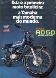 yamaha rd 50 cinquentinha google search motos pinterest