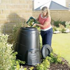 Backyard Composter Discounted Backyard Compost Bins Available For Ramsey County