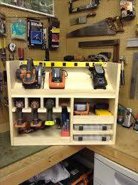 Garage Workshop Organization Ideas - 25 unique cordless tools ideas on pinterest shop storage ideas