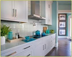 Grey Glass Backsplash by Grey Glass Mosaic Tile Backsplash Home Design Ideas