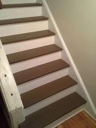 stylish pine stair treads latest door u0026 stair design