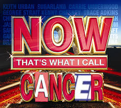now that s what i call cancer now that s what i call music