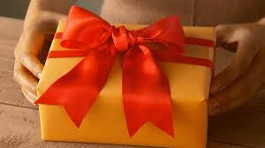 gift wrapping ribbon festive bows better homes gardens