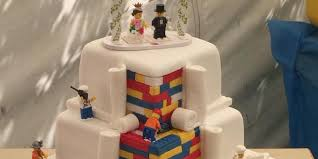 amazon u2013 lego friends sets this lego wedding cake turns a childhood fantasy into a grown up