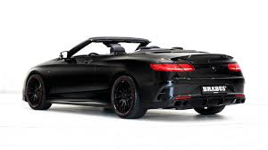 nissan micra price in kerala brabus has built a 350kph mercedes amg s63 cabriolet car news