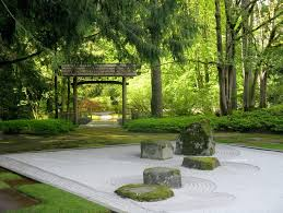 Backyard Rock Garden by Japanese Zen Gardens