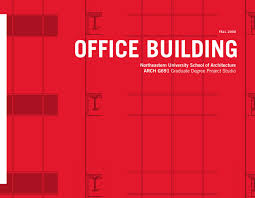 Metal Office Buildings Floor Plans by Office Building By Northeastern Of Architecture Issuu
