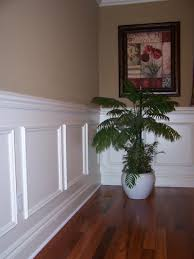 bathroom wainscoting ideas another inspiration for our living dining room home decorating