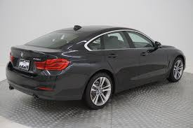 black bmw 4 series for sale used cars on buysellsearch