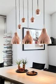 cuivre cuisine une collection de luminaire cuivre qui capte l attention