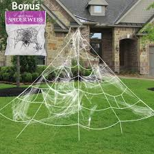 amazon com giant 5 ft spider halloween decorations u2013 large hairy