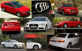 compare audi a3 and a4 a3 vs a4 sedan on paper tech spec compare