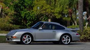 porsche 993 turbo wheels 1997 porsche 993 turbo s252 kissimmee 2016