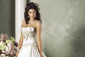 wedding dress jakarta bridal jakarta taman anggrek mall indonesia