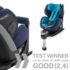 crash test siege auto groupe 2 3 recaro zero 1 grand gagnant des crash tests