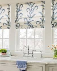 kitchen window treatment ideas great valances omg all white white with wood accent living