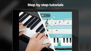 ukulele keyboard tutorial yousician learn guitar piano bass ukulele apps on google play