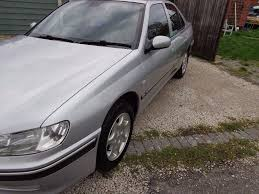 used peugeot diesel cars for sale peugeot 405 hdi rapier diesel car for sale 9 months mot great