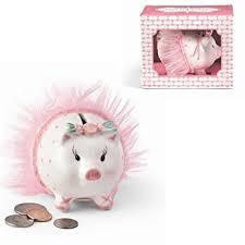 Keepsake Piggy Bank Amazon Com Mud Pie Baby Tiny Dancer Ballerina Piggy Bank Mini
