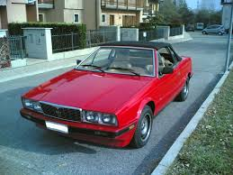 1985 maserati biturbo custom maserati spyder related images start 350 weili automotive network