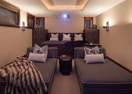 How To Decorate Home Theater Room Best 25 Small Media Rooms Ideas On Pinterest Traditional Media