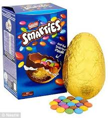 cheap easter eggs the best value easter eggs to get more chocolate for money daily